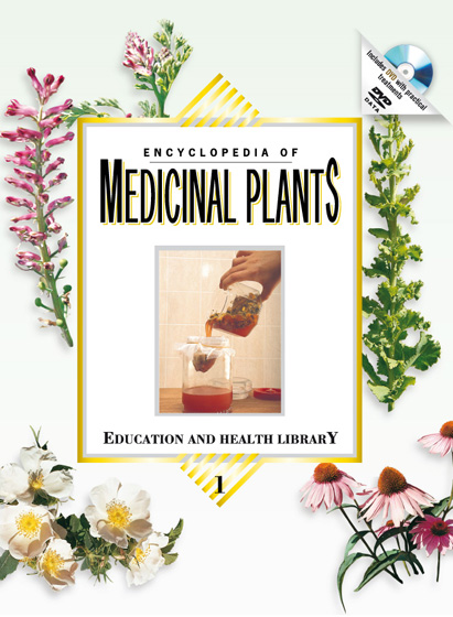 Encyclopedia of Medicinal Plants & Health Library